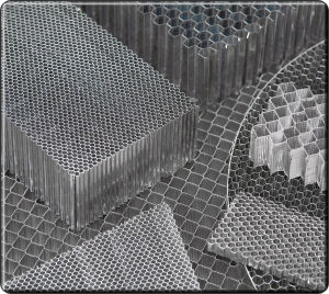 Structural honeycomb can be